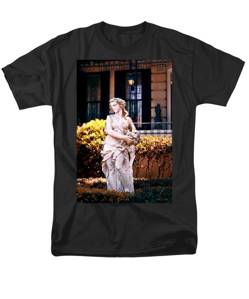 Goddess Of The South Men's T-Shirt  (Regular Fit)