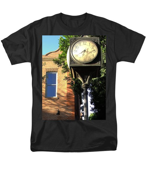 Men's T-Shirt  (Regular Fit) featuring the photograph Good Morning Sunshine by Natalie Ortiz