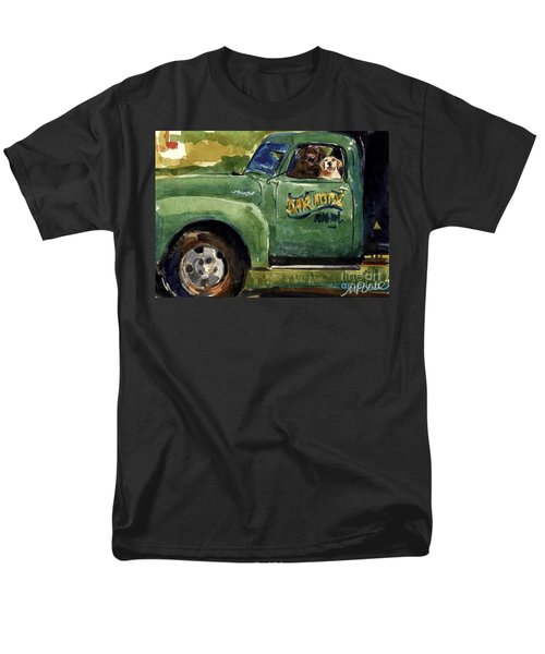 Good Ole Boys Men's T-Shirt  (Regular Fit) by Molly Poole