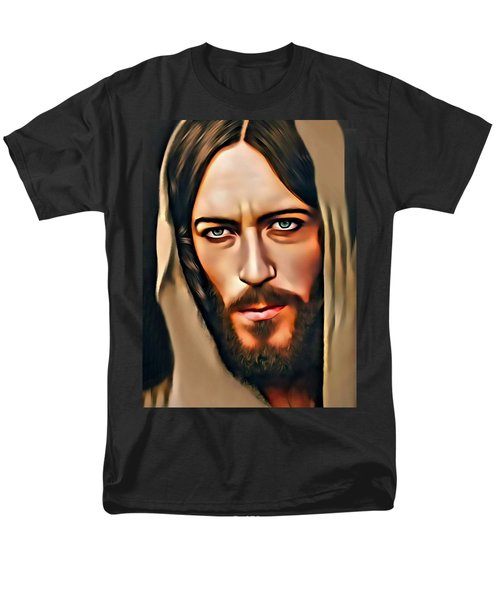 Got Jesus? Men's T-Shirt  (Regular Fit)