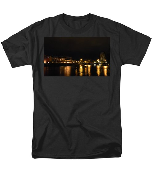 G.r. Grand River Ford Museum 1 Men's T-Shirt  (Regular Fit) by Mark Minier