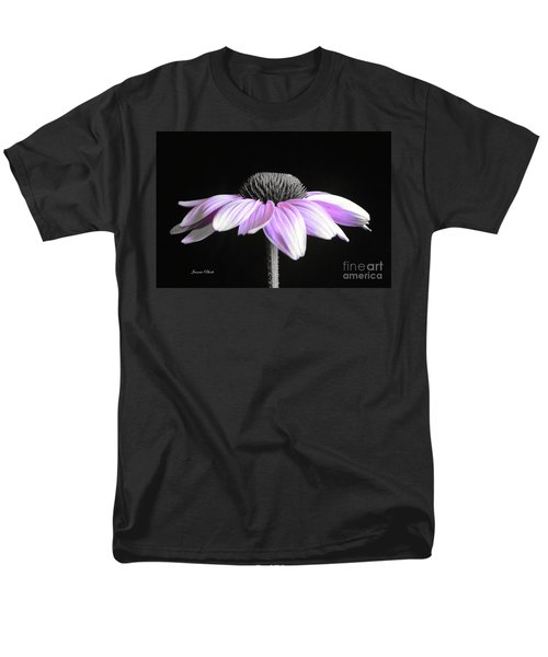 Grape Mist Men's T-Shirt  (Regular Fit) by Jeannie Rhode