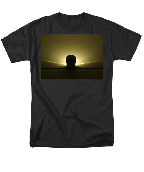 Men's T-Shirt  (Regular Fit) featuring the photograph Self-hypnosis by John Glass
