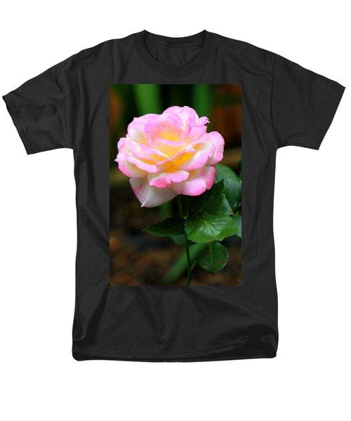 Hand Picked For You Men's T-Shirt  (Regular Fit) by Deborah  Crew-Johnson