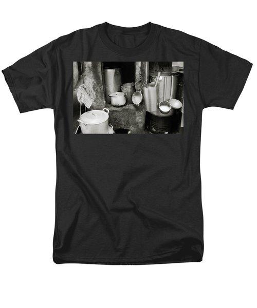 Hanoi Old City Men's T-Shirt  (Regular Fit) by Shaun Higson
