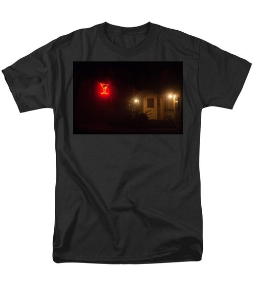 Hansel And Gretel Are All Grown Up Now Men's T-Shirt  (Regular Fit) by Alex Lapidus