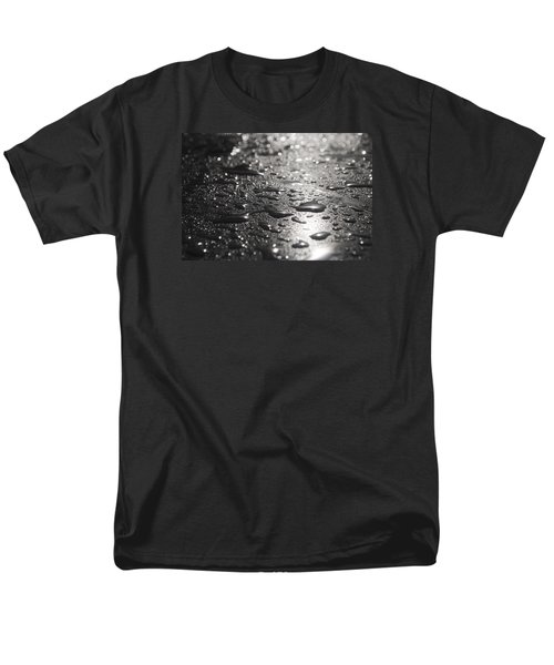 Hard And Soft Men's T-Shirt  (Regular Fit) by Miguel Winterpacht