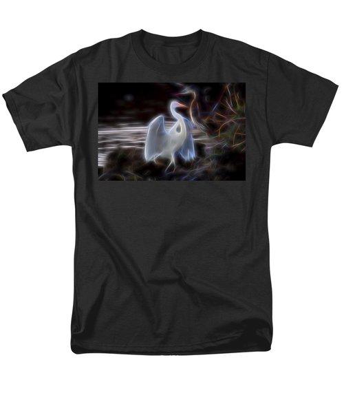 Harmony 2 Men's T-Shirt  (Regular Fit) by William Horden