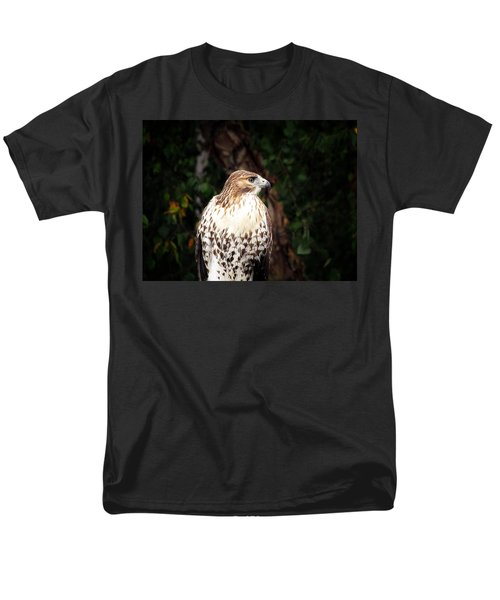 Men's T-Shirt  (Regular Fit) featuring the photograph Hawkeye by Greg Simmons