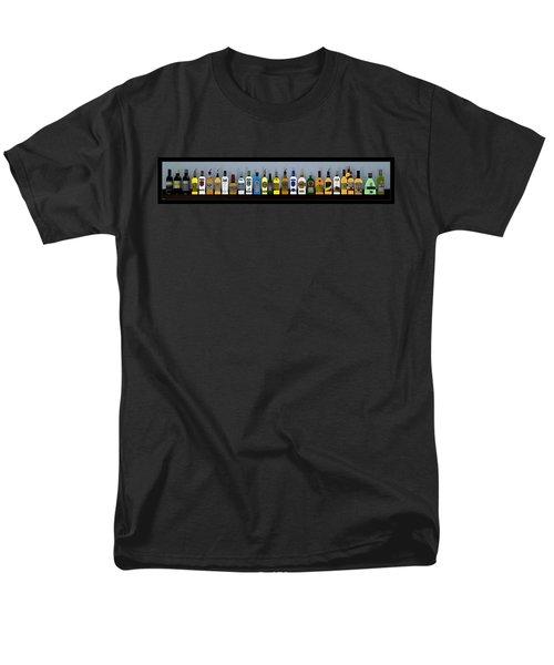 Hazy Memories... Men's T-Shirt  (Regular Fit)