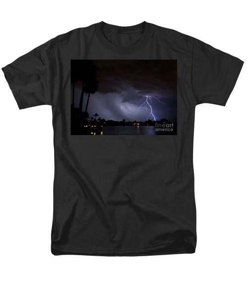 Head In The Clouds Men's T-Shirt  (Regular Fit)