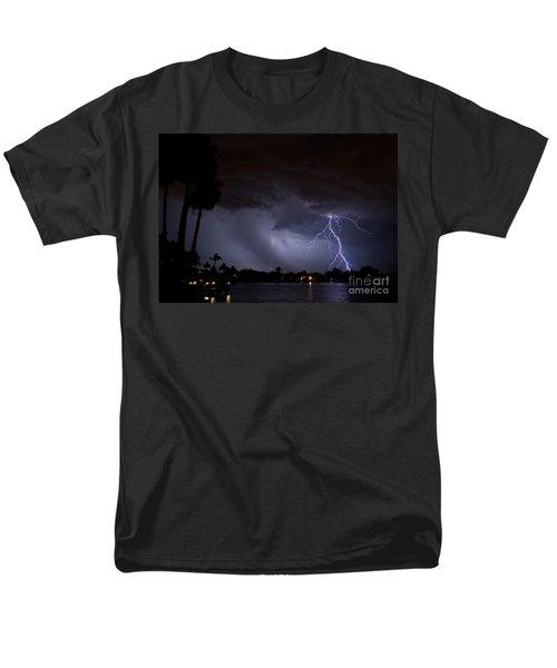 Head In The Clouds Men's T-Shirt  (Regular Fit) by Quinn Sedam