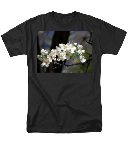 Men's T-Shirt  (Regular Fit) featuring the photograph Hello Spring by Greg Simmons
