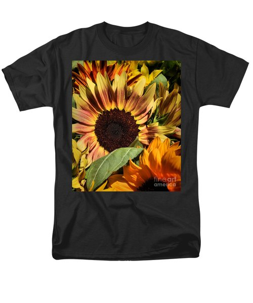 Here Comes The Sun Men's T-Shirt  (Regular Fit) by Robert McCubbin