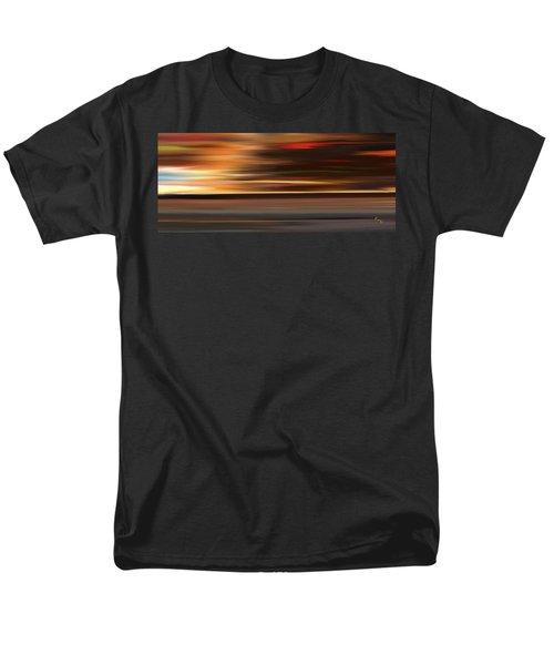 High Speed 3 Men's T-Shirt  (Regular Fit) by Rabi Khan