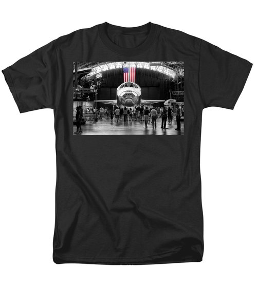 Home At Last Men's T-Shirt  (Regular Fit) by Jim Thompson