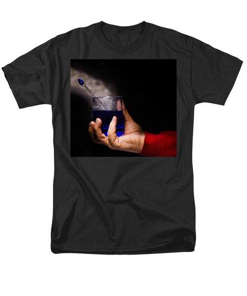 Hot Brew Men's T-Shirt  (Regular Fit) by Bruce Pritchett