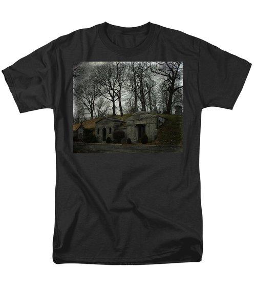 Houses Of The Holy Men's T-Shirt  (Regular Fit)