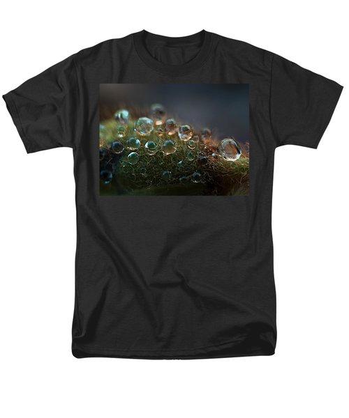 How  Bizzahh Men's T-Shirt  (Regular Fit) by Joe Schofield
