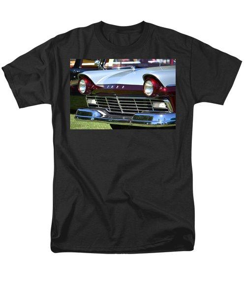 Men's T-Shirt  (Regular Fit) featuring the photograph Hr-11 by Dean Ferreira