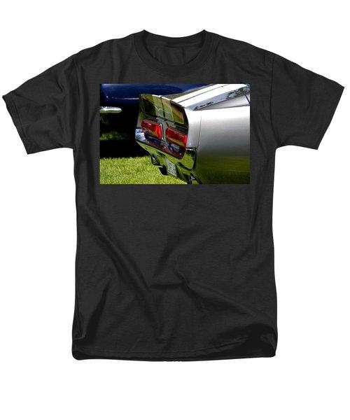 Men's T-Shirt  (Regular Fit) featuring the photograph Hr-24 by Dean Ferreira