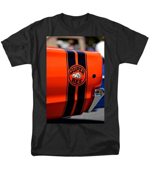 Men's T-Shirt  (Regular Fit) featuring the photograph Hr-27 by Dean Ferreira