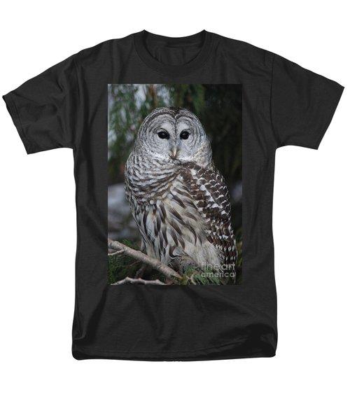 Hunter Men's T-Shirt  (Regular Fit) by Sharon Elliott