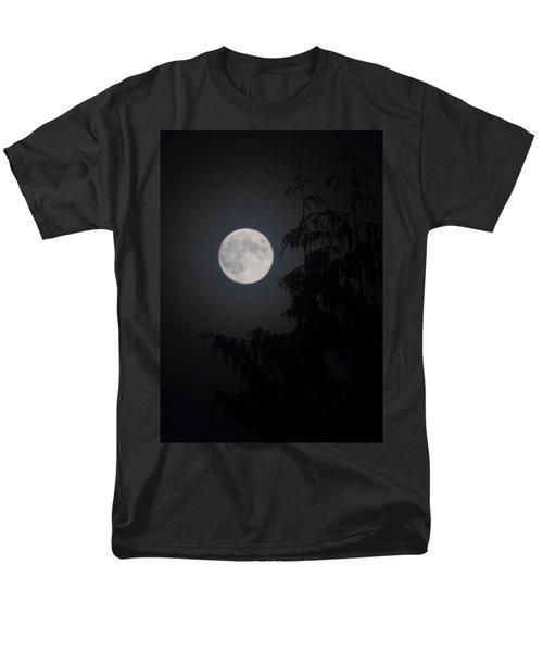 Hunters Moon Men's T-Shirt  (Regular Fit) by Randy Hall