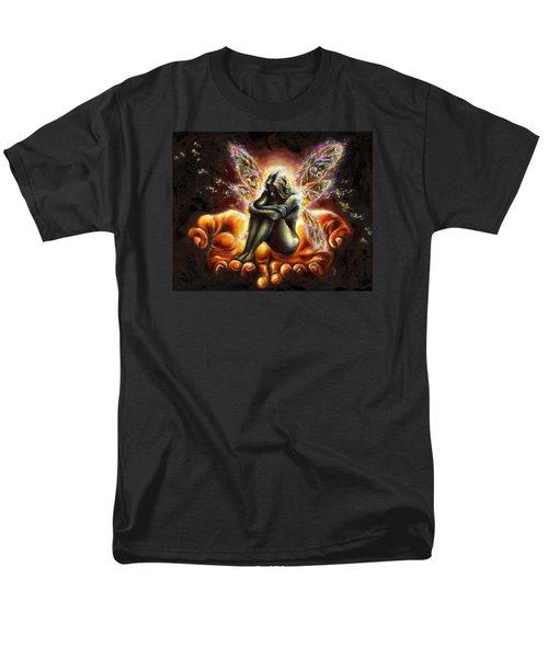 I Believe Men's T-Shirt  (Regular Fit) by Hiroko Sakai