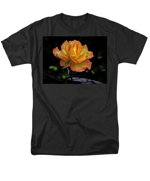 Men's T-Shirt  (Regular Fit) featuring the photograph I Know I'm Beautiful by Hanny Heim