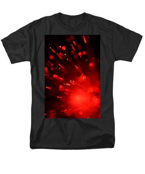 I'm Burning For You Men's T-Shirt  (Regular Fit) by Dazzle Zazz