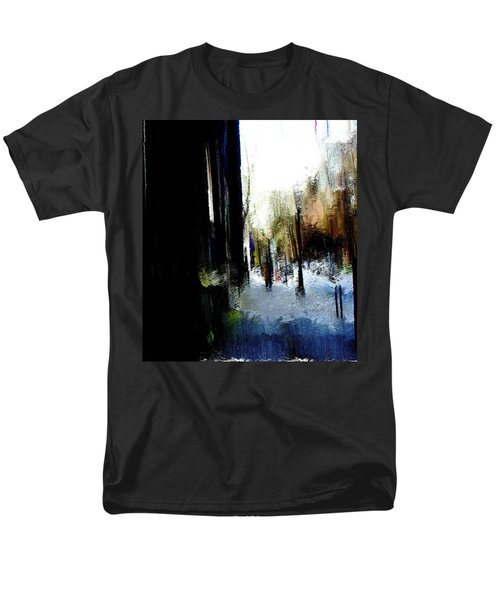 Impending Gloom Men's T-Shirt  (Regular Fit) by Terence Morrissey