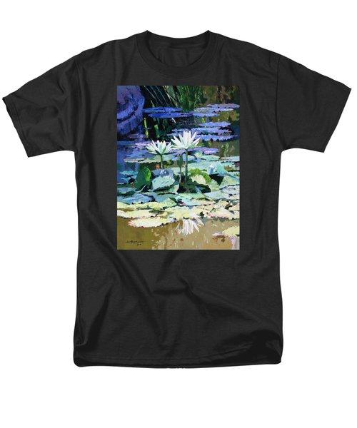 Impressions Of Sunlight Men's T-Shirt  (Regular Fit) by John Lautermilch