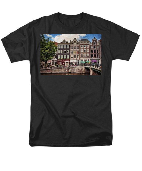 In Another Time And Place Men's T-Shirt  (Regular Fit)