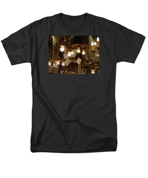Incandesense Men's T-Shirt  (Regular Fit) by Ira Shander
