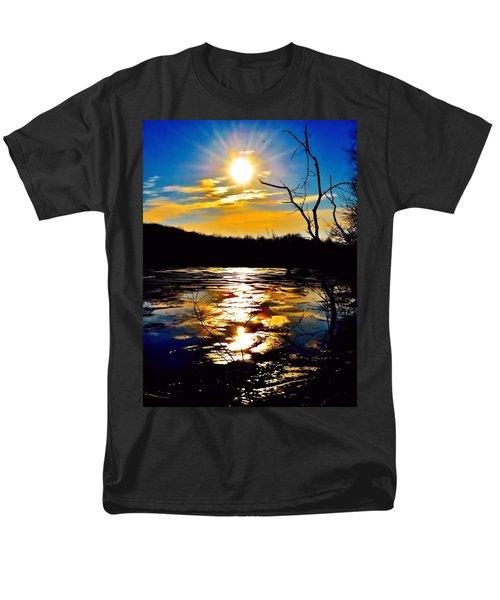Indianapolis Treasures Men's T-Shirt  (Regular Fit)