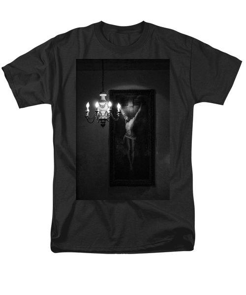Inri Men's T-Shirt  (Regular Fit)