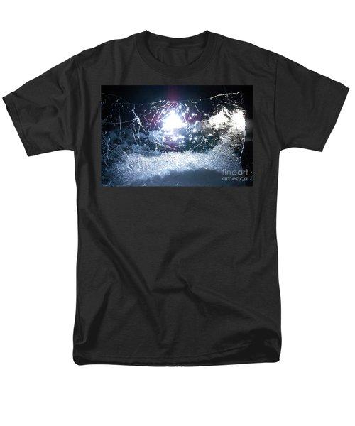 Jammer Cosmos 010 Men's T-Shirt  (Regular Fit) by First Star Art