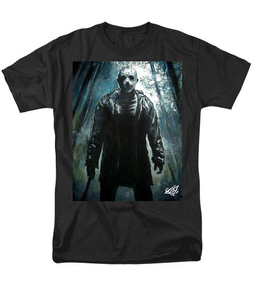 Jason Men's T-Shirt  (Regular Fit) by Tom Carlton