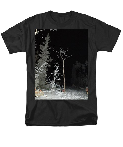 Jete Men's T-Shirt  (Regular Fit) by Brian Boyle