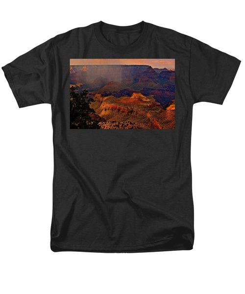 Jewel Of The Grand Canyon Men's T-Shirt  (Regular Fit)