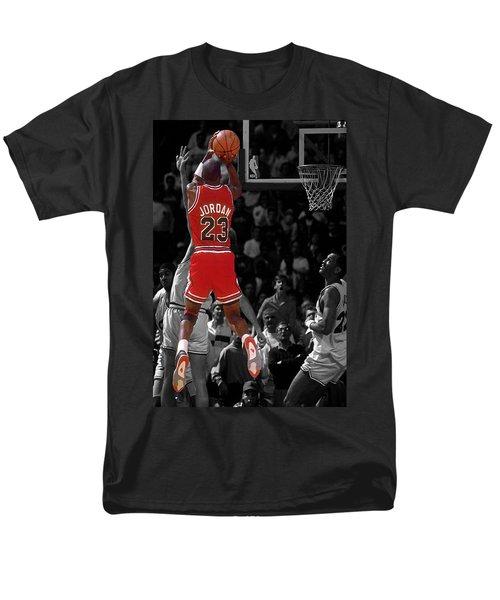 Jordan Buzzer Beater Men's T-Shirt  (Regular Fit) by Brian Reaves