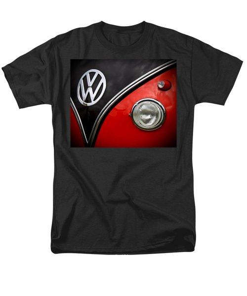 Just Art Men's T-Shirt  (Regular Fit) by Steve McKinzie