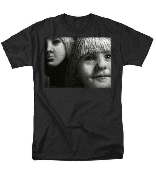Just Playing Men's T-Shirt  (Regular Fit) by Sandra LaFaut