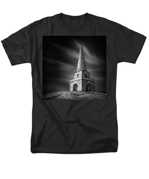Killiney Hill Men's T-Shirt  (Regular Fit) by Ian Good