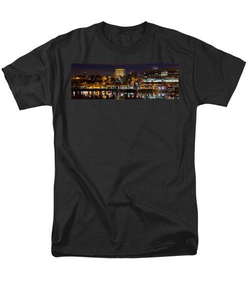 Knoxville Waterfront Men's T-Shirt  (Regular Fit)