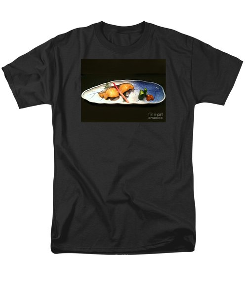 Men's T-Shirt  (Regular Fit) featuring the photograph Kyoto Style by Carol Sweetwood