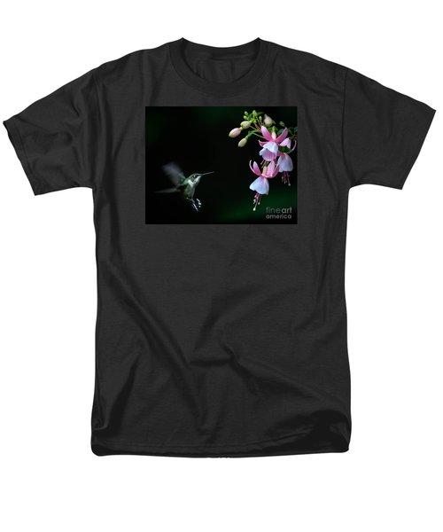 Last Light Men's T-Shirt  (Regular Fit) by Amy Porter