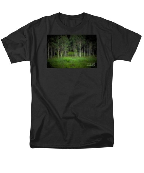 Last Night's Dream Men's T-Shirt  (Regular Fit) by Madeline Ellis