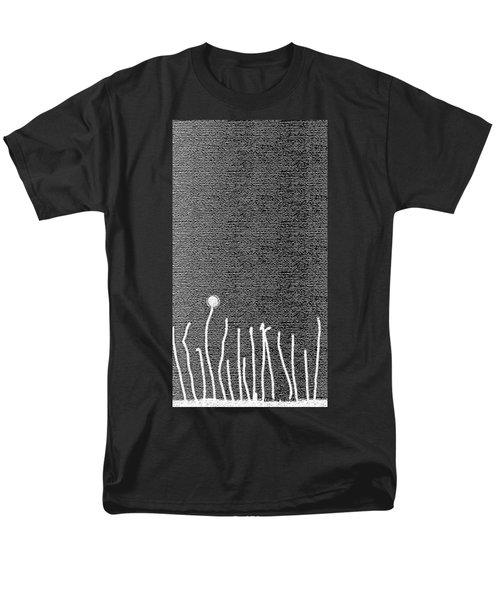 Last Of The Season Men's T-Shirt  (Regular Fit) by Lenore Senior